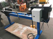 EDAL RS 360 - 1000 welding rota