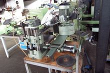 GRAULE AKF 1 Milling machine