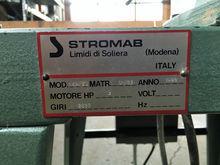 Used STROMAB RSP 50