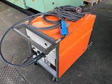 Lorch SH 200 inert gas welding