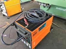 Lorch E 9010 inert gas welding