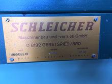 Schleicher UNIDRILL 19 Univ. Do