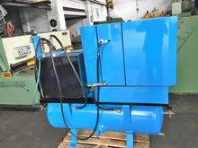 BOGE S - 15 Screw Compressor