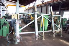 Used Frame press Pol