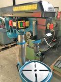 Scantool 16 A / F column drilli