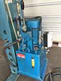 Stenhoj 60 t Hydraulic Workshop