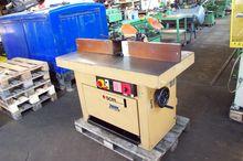 SCM T 120 K Tischfräse