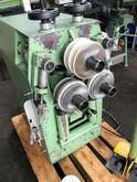 COMAC 3003 PH Hydraulic profile