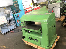 BÄUERLE DM 630 Thickness planer