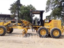 Used Caterpillar 120K Motor Grader for sale | Machinio