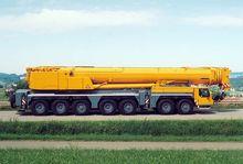 2004 Liebherr LTM 1400-7.1
