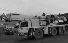 2003 Faun ATF 60-3
