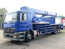 2000 Ruthmann Steiger® T 420