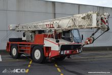 Used 1993 Krupp KMK