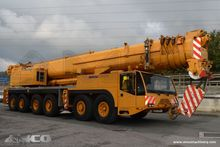 Used 1999 Demag AC 3