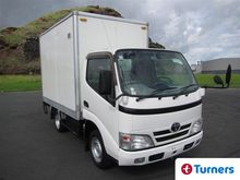 2008 Toyota Toyoace