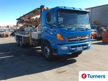 Used 2003 Hino FM in