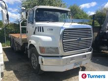 Used 1995 Ford LOUIS