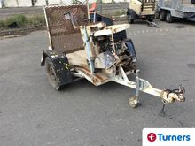 Used 1997 Trailer wi