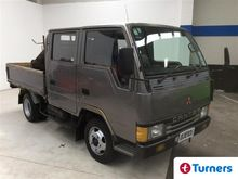 1992 Mitsubishi Canter