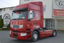 2011 Renault Premium 460