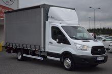 2014 Ford Transit 350