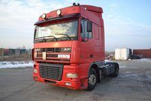2005 DAF XF 95.430