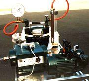 1993 Hermann Piepersberg Motor