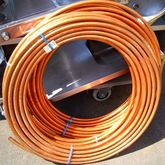 Copper pipes #1195