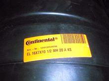 2000 Continental EL16x7x10 1/2