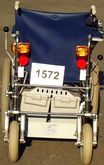 Garant Schwarz Wheelchair #1572