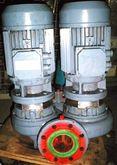 Salmson JRC208-13/4/SP Pump #16