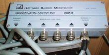 Used 1996 HBM VKK2 W