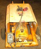Chiron mobil Compressor #1793