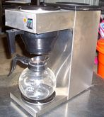 Used Coffee machine