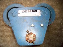 Used 1982 Demag EU-R