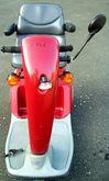 1999 Meyra A9146300000109 Scoot