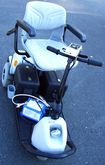 Fortress 2001 LX Mobility scoot