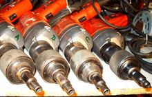 Used Fein ASsd 637 S