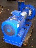 Used 2000 KSB ETAR G