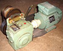 VEB Driving motor #3218