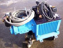 Fife P 50-1F22SAX Hydraulic dev