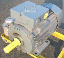 VEM K10R 112 MX6 Motor #3313