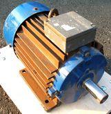 MEZ Motor #3314