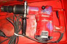 Hilti TE72 Hammer drill #3470