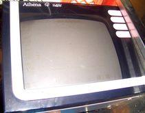 S&W Athena Type 9051 Patient mo
