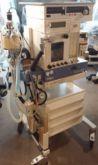 Dräger Sulla 808V Lung ventilat