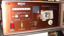 Olympus CLE-F Cold light source