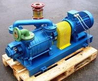 Speck Pumpen/ Speck Pumps VH 30