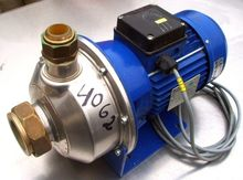 Lowara CEA 370/3 Pump #4062